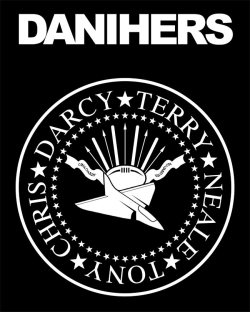 Danihers T-Shirt