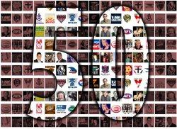 The AFL social media top 50