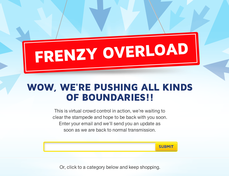 click frenzy - 792×610
