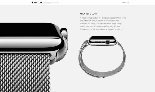Apple Watch Luxury Branding