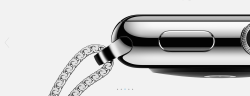 Apple Watch and Apple's transition to a luxury brand