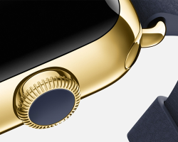 Apple's $10,000 watch