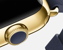 Apple's $10,000 watch
